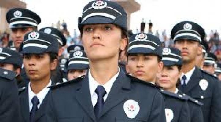 """Gürer: """"Polislerin beklentileri karşılanmalıdır"""""""