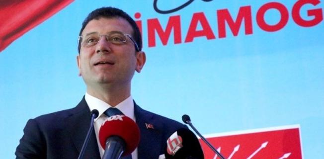 Ekrem İmamoğlu, seçimden 17 gün sonra resmen İstanbul Büyükşehir Belediye Başkanı