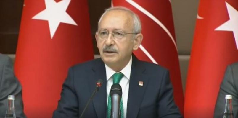 Kılıçdaroğlu: Belediye başkanlarımız her kuruşun hesabını halka verecek