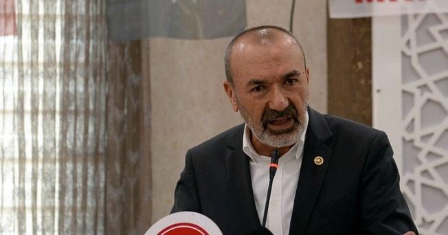 MHP'li Yıldırım: CHP'nin asıl hedefi demokrasi getirmek buna müsaade etmememiz lazım