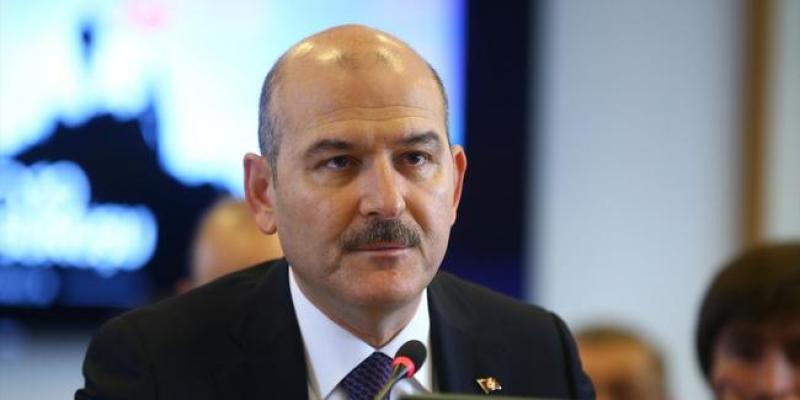 """Nagehan Alçı: Ali Koç'u derbi öncesi Süleyman Soylu aramış, """"İmamoğlu'nu uyarın"""" demiş"""