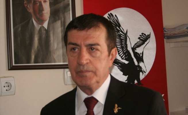 Osman Pamukoğlu'nun kurucusu olduğu HEPAR kendini kapattı