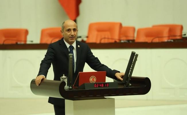 Öztunç'tan Şeffaf Belediyecilik Talebi! Kahramanmaraş Büyükşehir Belediye'sinin Borcu Ne Kadar?
