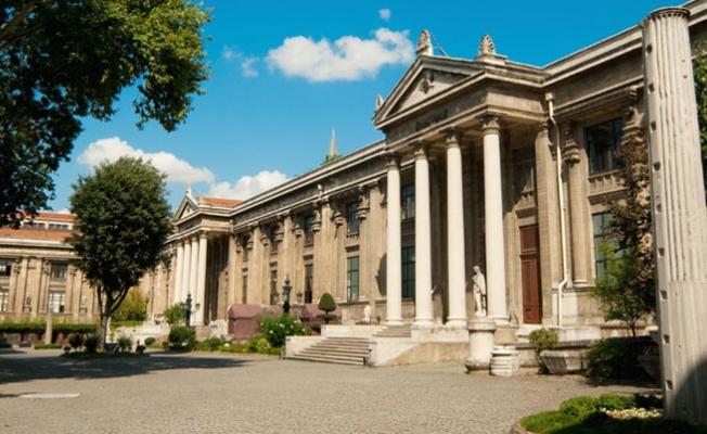 18 Mayıs'ta müzeler gece ücretsiz olacak