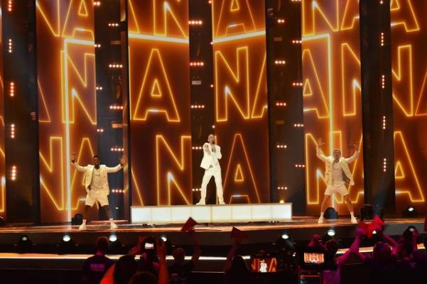 64. Eurovision Şarkı Yarışması'nda Türk gecesi!