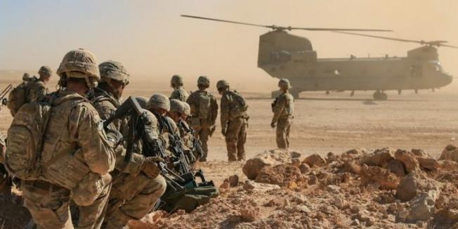 ABD Irak'tan çekilme emri verdi!