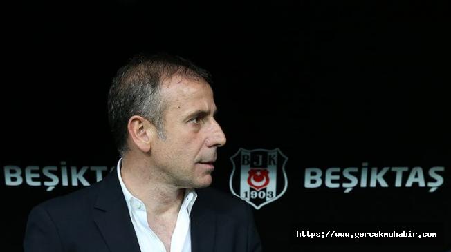 Abdullah Avcı kariyerine Beşiktaş'ta devam etmeye hazırlanıyor