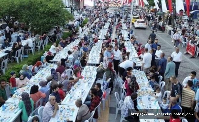 AKP'li belediye mehter takımına 163 bin TL ödedi