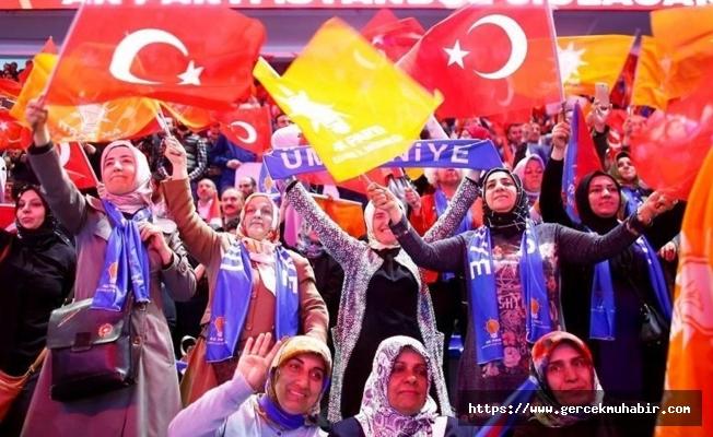 """""""AKP'li yönetici: Kendi küskünlerimizi bile ikna edemiyoruz"""""""
