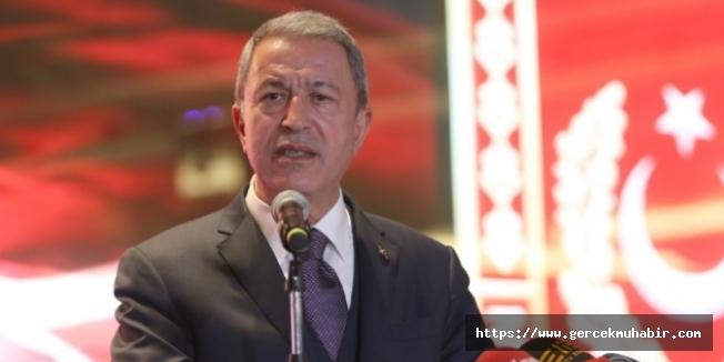 Bakan Akar'dan FLAŞ yeni askerlik sistemi ve bedelli askerlik açıklaması