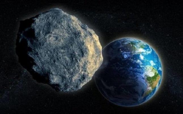 Bilim insanları tarih verdi: 13 Nisan 2029