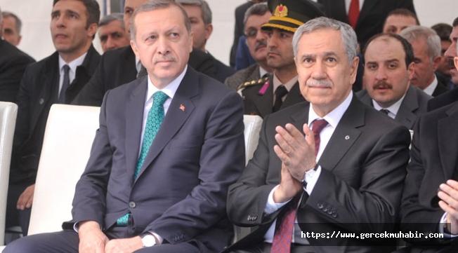 Bülent Arınç, Erdoğan'ın Yüksek İstişare Kurulu üyesi olacak