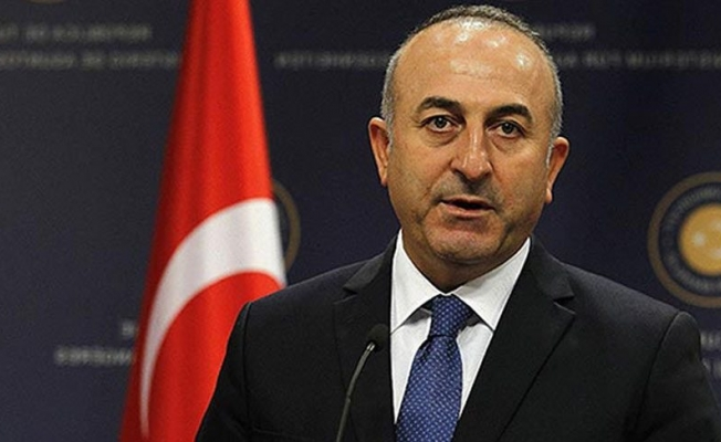 Çavuşoğlu'ndan FLAŞ S-400 açıklaması