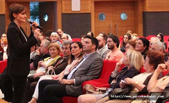 """CHP'den """"Her Sandıkta Bir Avukat"""" kampanyası"""