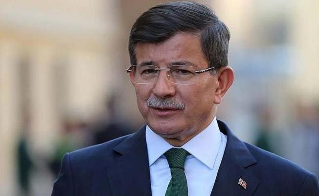 Davutoğlu yeni partiyi Diyarbakır'dan mı ilan edecek? Yeni gelişme