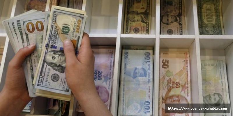 Dolar/TL ne kadar oldu? (23.05.2019)