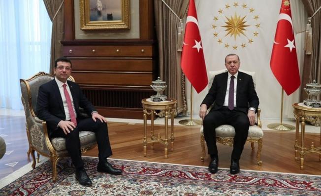 """""""Erdoğan, Ekrem İmamoğlu'na CHP adayı diye seslenin talimatı verdi"""""""