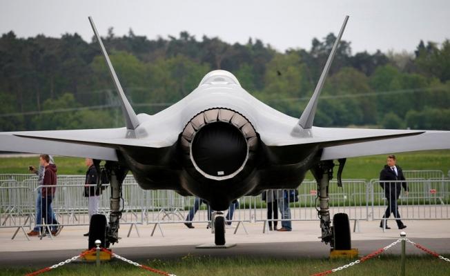 F-35 krizi derinleşiyor