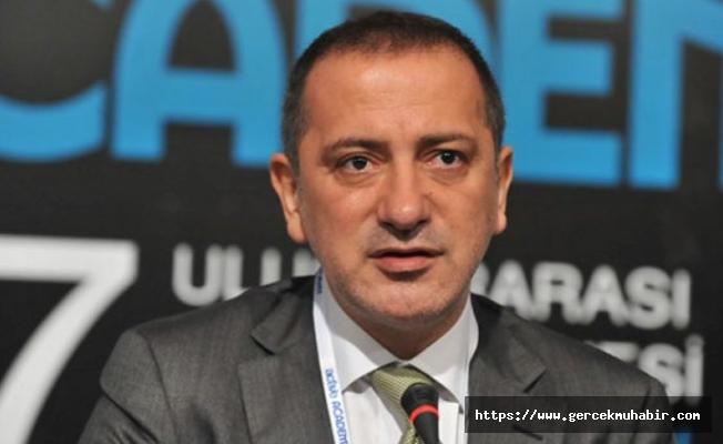Fatih Altaylı: AKP geçmişten ders almadan hatalarını sürdürmeye devam ediyor
