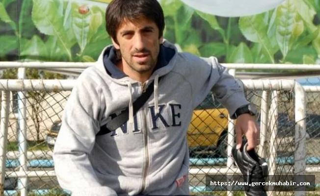 FETÖ'den tutuklanan Zafer Biryol tahliye oldu