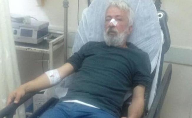 Gazeteci Demirağ'dan sonra bir saldırı da İdris Özyol'a!