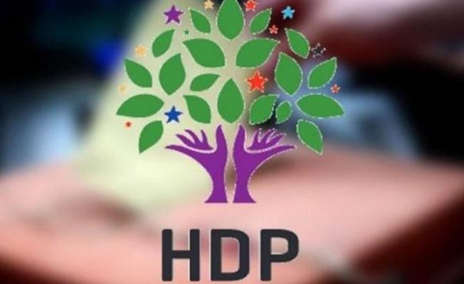 HDP'den İstanbul seçimi açıklaması!