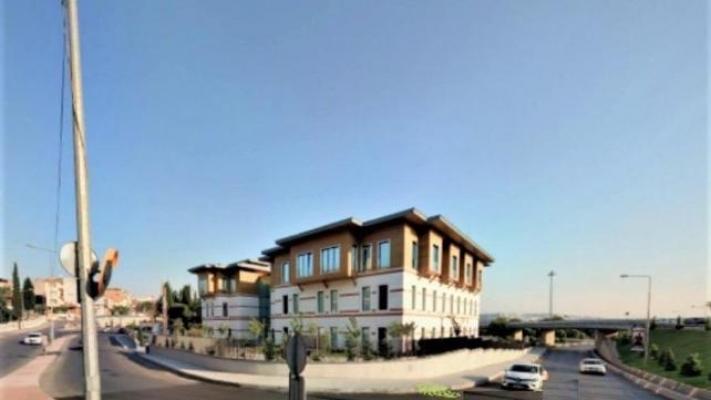 İBB 30.3 milyon harcadığı binayı vakfa verdi