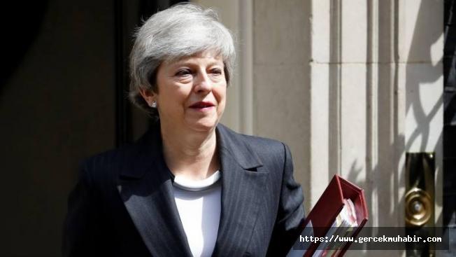 İngiltere Başbakanı Theresa May'in yarın istifa etmesi bekleniyor
