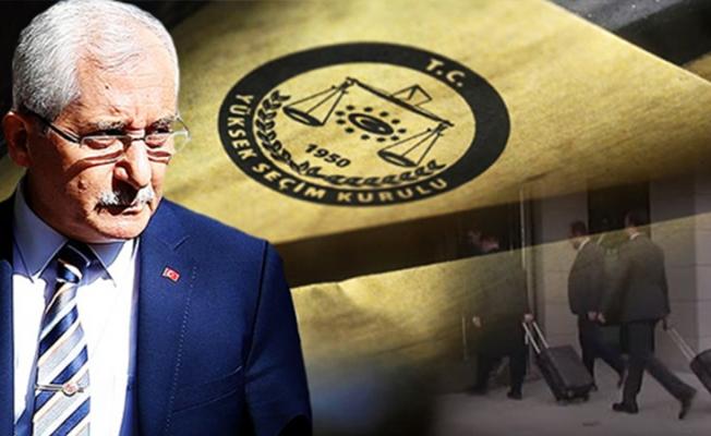 İstanbul seçimleri iptal edildi… Peki şimdi ne olacak?