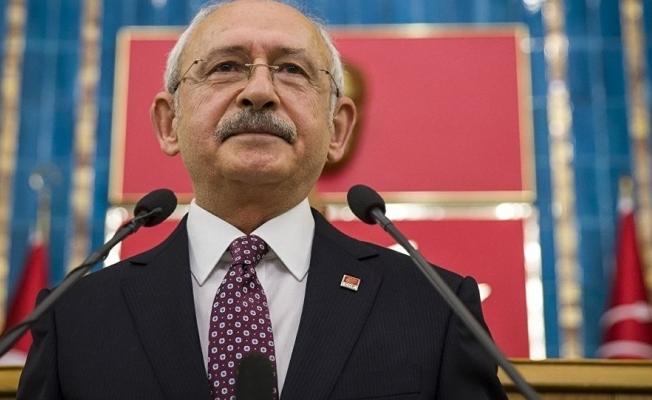 Kılıçdaroğlu: Acaba bir yerlerden talimat mı aldı bu savcı?