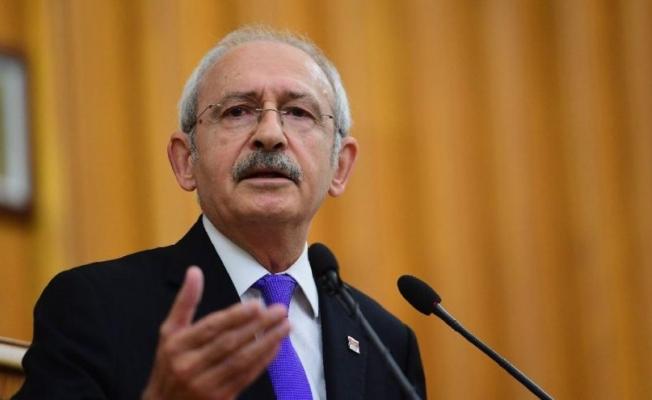 """Kılıçdaroğlu'ndan Erdoğan'ın """"Karnını doyuruyorsun hâlâ oy vermiyorlar"""" sözlerine tepki"""