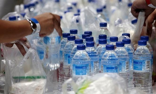Kimya Mühendisleri Odası: AKP halkı ambalajlı su tüketmeye mahkûm etti