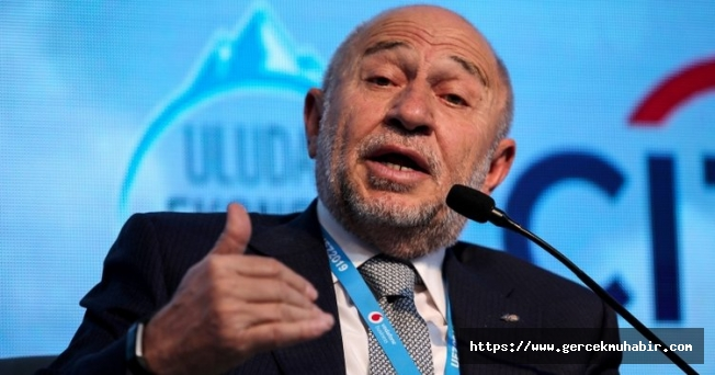 Nihat Özdemir TFF başkan adaylığını açıkladı