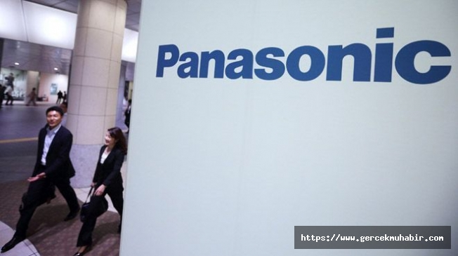 Panasonic'ten flaş karar! Satışı durdurdu
