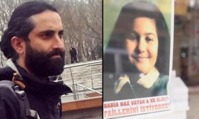 Rabia Naz'ın ölümünü araştıran Metin Cihan'ın ifadeye neden çağrıldığı belli oldu