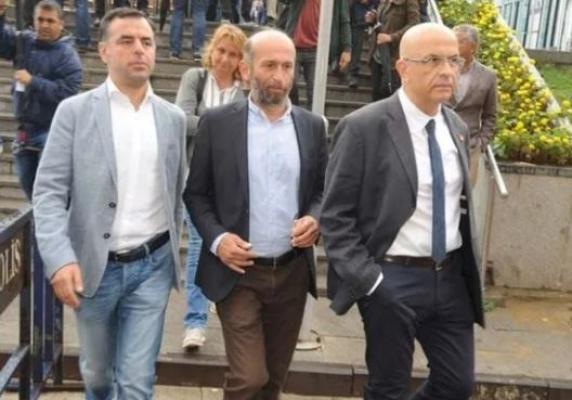 Son dakika…. MİT TIR'ları davasında Erdem Gül ve Enis Berberoğlu kararı…