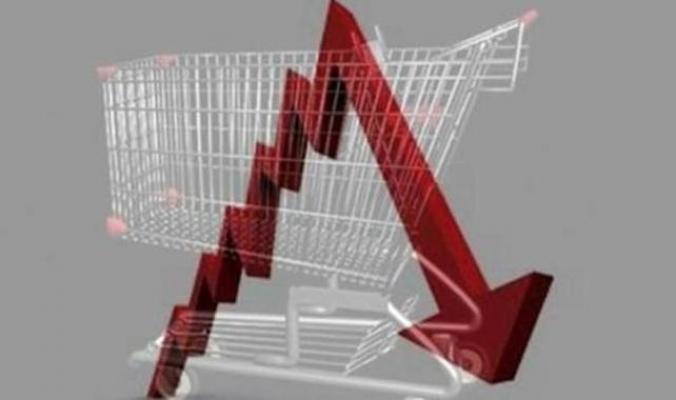 Tüketici güven endeksinde büyük düşüş