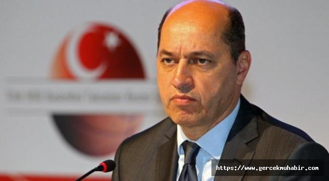 Turgay Demirel, yeniden FIBA Avrupa Başkanı oldu