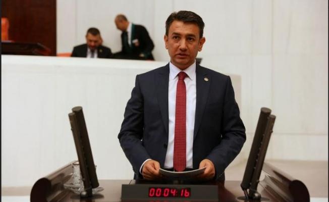 """""""Türk Dilinin Başkenti Karaman'dır!"""""""