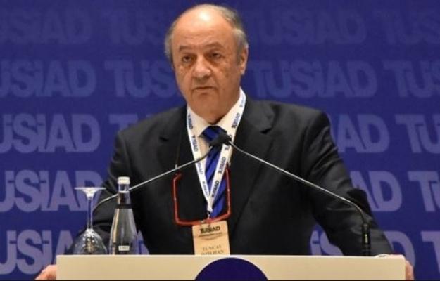 TUSİAD: 31 Mart demokrasi sınavı oldu! Kim ne not aldı tarih yazacak