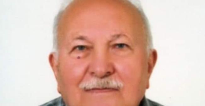 Ünlü söz yazarı şair Şahin Çandır vefat etti!