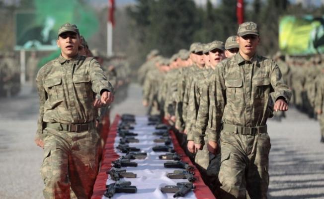 Yeni askerlik sistemi ve 3600 ek göstergeyle ilgili yeni açıklama!