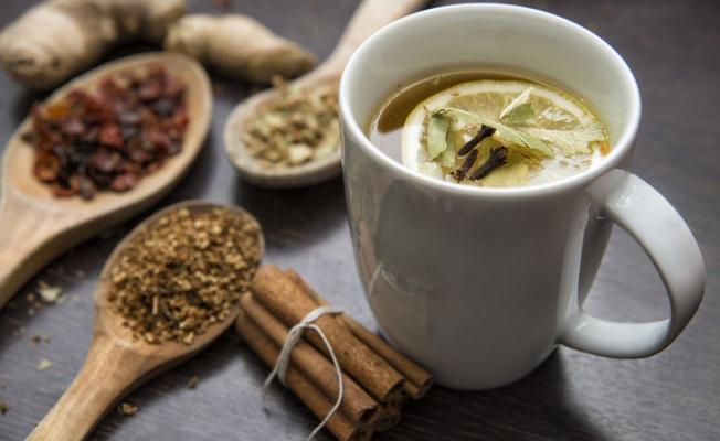 Diyetisyenler uyarıyor! Zayıflama çayı içenler bu haberi mutlaka okumalı