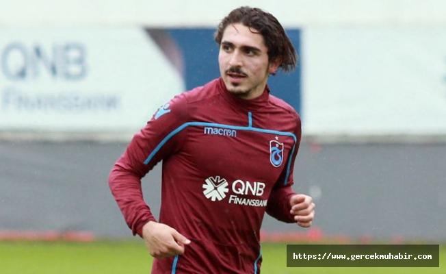 Abdülkadir Ömür için Trabzonspor'a servet değerinde teklif