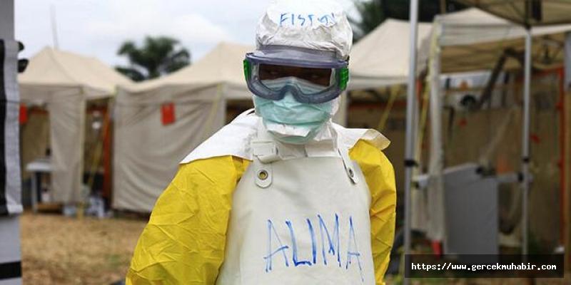 Afrika'da hızla yayılıyor! Ebola Uganda'ya sıçradı