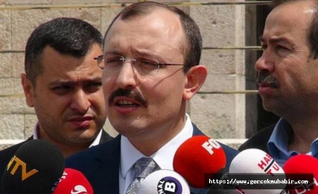AKP'den sözleşmeli öğretmenlerle ilgili önemli açıklama