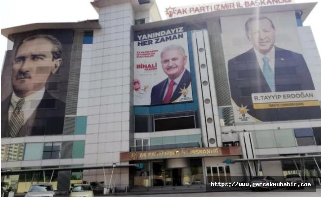 AKP'den 81 ile Yıldırım talimatı