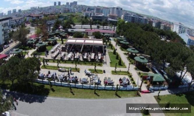 AKP döneminde alınan 37.5 ton lop et için Yalı Kafe ve Seyir Terası'nda haciz işlemi yapıldı