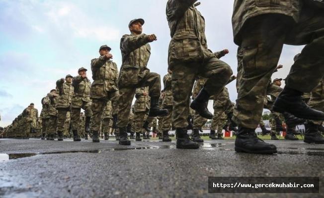 AKP'li isim açıkladı! Yeni askerlik sisteminde değişiklik olacak mı?