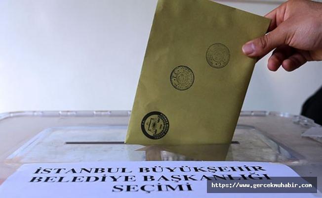AKP yenilettiği İstanbul seçimini 800 bin farkla kaybetti